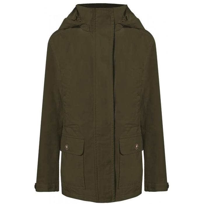 Купить Куртки, пальто, пуховики, Finn Flare Kids Куртка KB18-71038