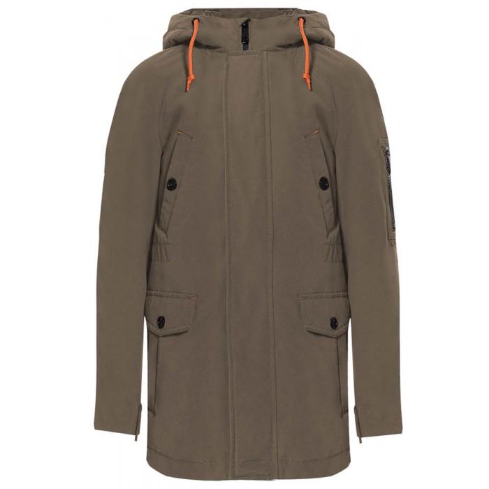 Купить Куртки, пальто, пуховики, Finn Flare Kids Куртка KB18-81001