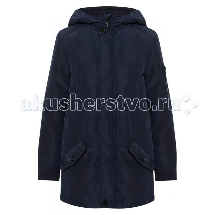 Куртки, пальто, пуховики Finn Flare Kids Куртка KB18-81002