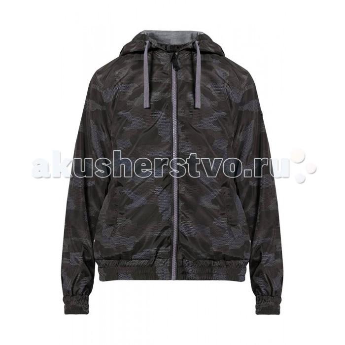 Ветровки, плащи, дождевики и жилеты Finn Flare Kids Куртка KB18-81004