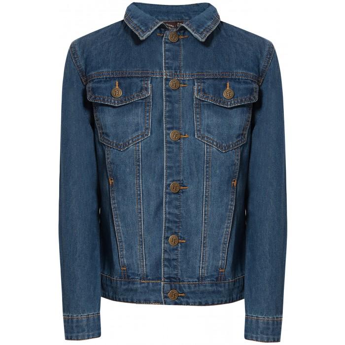 Купить Куртки, пальто, пуховики, Finn Flare Kids Куртка KB18-85007