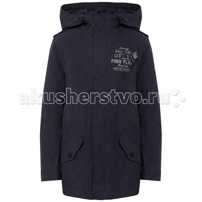 Finn Flare Kids Куртка-ветровка для мальчика KB18-81040