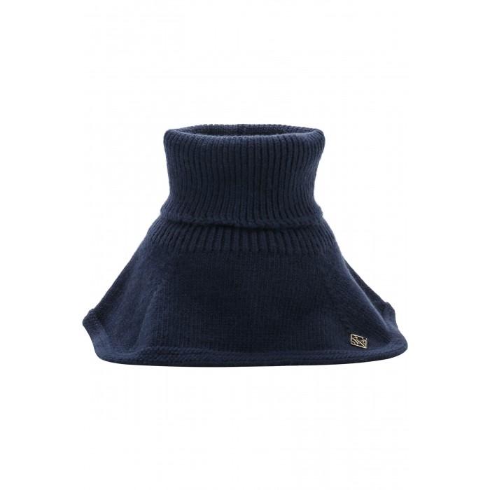 Детская одежда , Варежки, перчатки и шарфы Finn Flare Kids Манишка детская KA17-71112 арт: 371588 -  Варежки, перчатки и шарфы