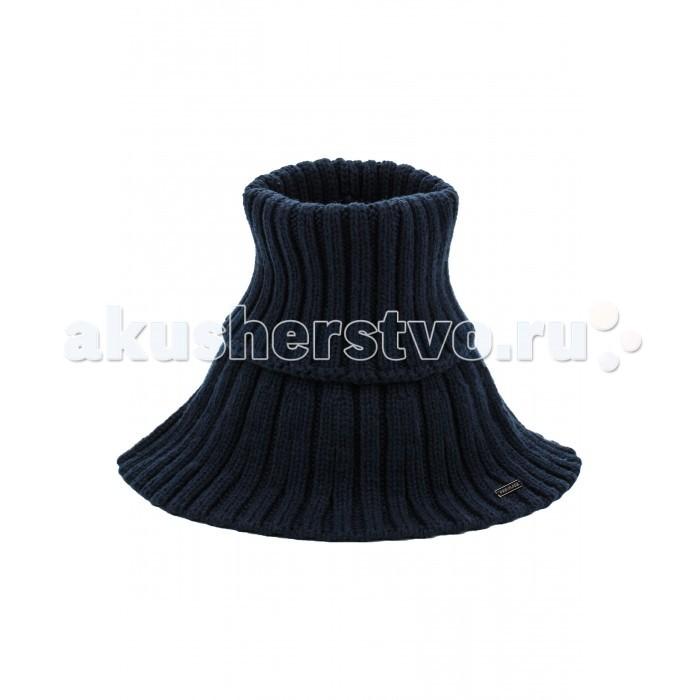 Детская одежда , Варежки, перчатки и шарфы Finn Flare Kids Манишка детская KW16-71115 арт: 351395 -  Варежки, перчатки и шарфы