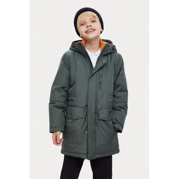 Картинка для Finn Flare Kids Пальто для мальчика KA20-81001