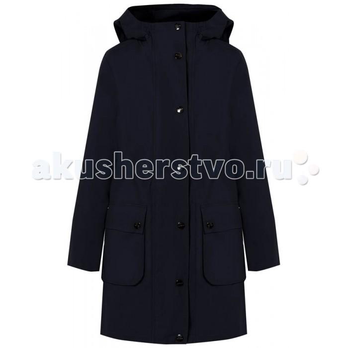 Детская одежда , Куртки, пальто, пуховики Finn Flare Kids Пальто KB18-71005 арт: 473971 -  Куртки, пальто, пуховики