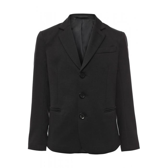 Детская одежда , Пиджаки, жакеты, жилетки Finn Flare Kids Пиджак для мальчика KA16-86011 арт: 352535 -  Пиджаки, жакеты, жилетки
