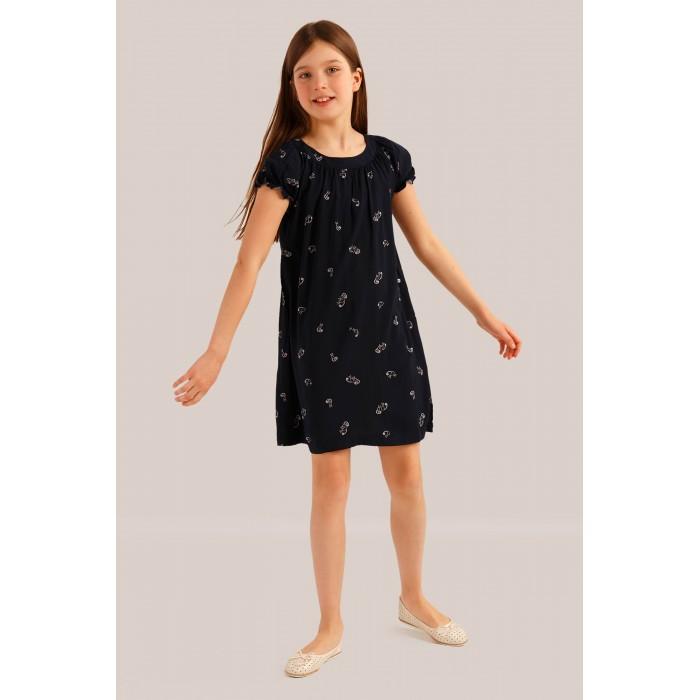 Платья и сарафаны Finn Flare Kids Платье для девочки KS19-71020