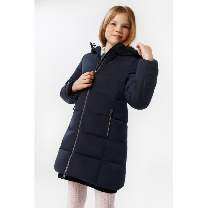 Верхняя одежда Finn Flare Kids Полупальто для девочки KA19-71002