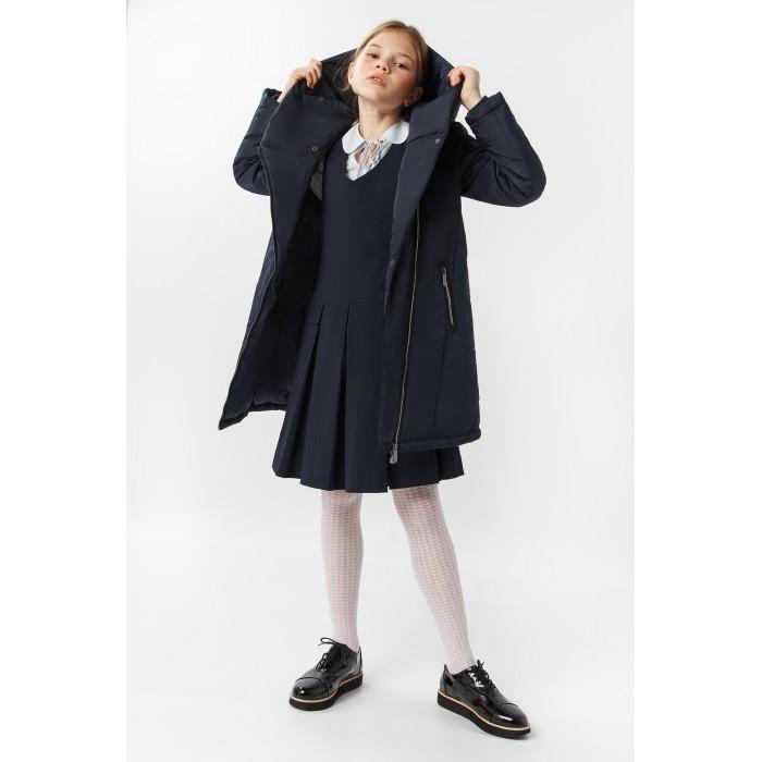 Верхняя одежда Finn Flare Kids Полупальто для девочки KA19-71006