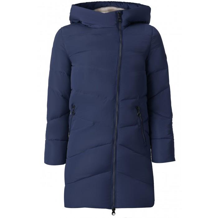 Купить Куртки, пальто, пуховики, Finn Flare Kids Полупальто для девочки KW18-71000