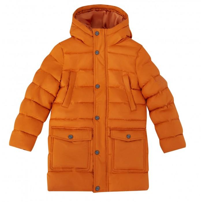 Купить Верхняя одежда, Finn Flare Kids Полупальто для мальчика KA20-81007
