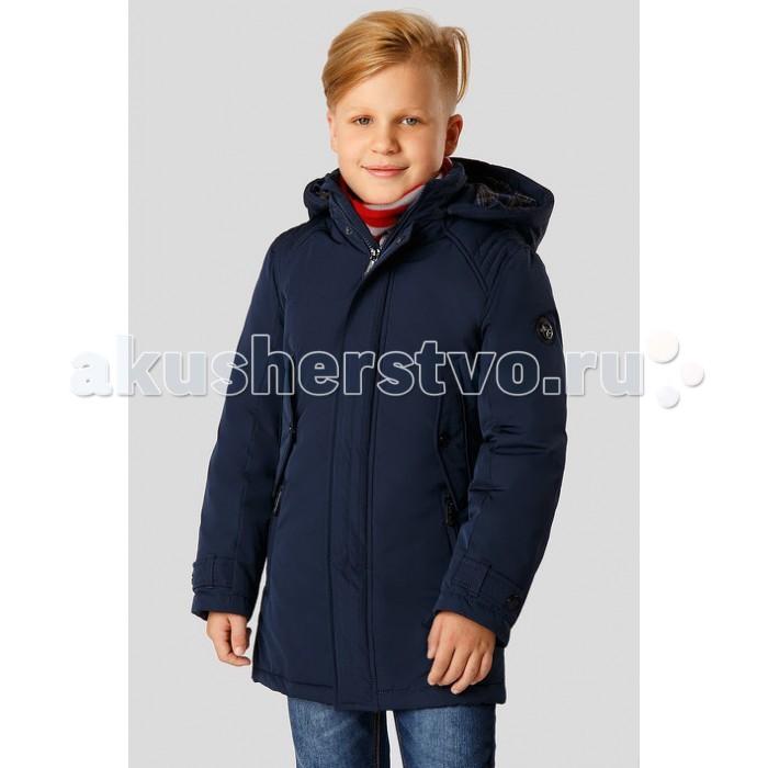 Купить Куртки, пальто, пуховики, Finn Flare Kids Полупальто для мальчика