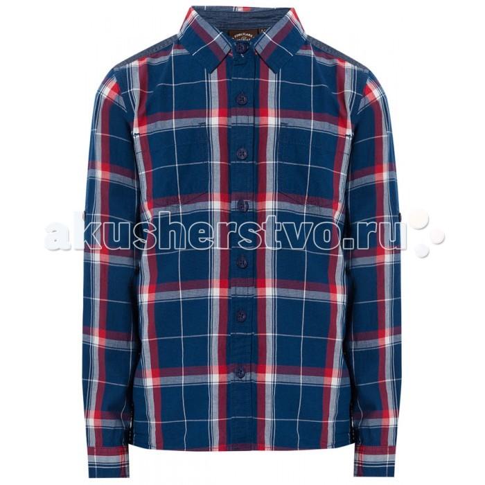 Блузки и рубашки Finn Flare Kids Рубашка KB18-81015