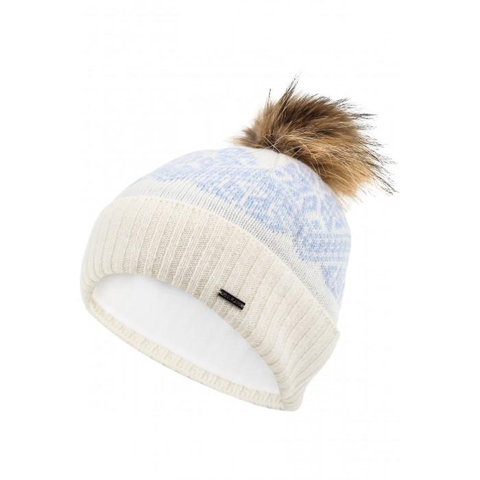 Шапочки и чепчики Finn Flare Kids Шапка для девочки KW16-71118 шапочки и чепчики finn flare kids шапка для мальчика kw16 81125