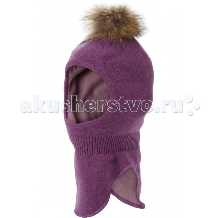 Шапочки и чепчики Finn Flare Kids Шапка-шлем детский KW17-81111
