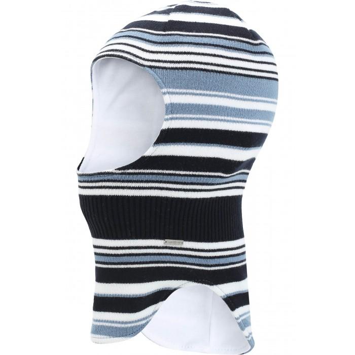 Детская одежда , Шапочки и чепчики Finn Flare Kids Шапка-шлем для мальчика KA17-81106 арт: 371548 -  Шапочки и чепчики