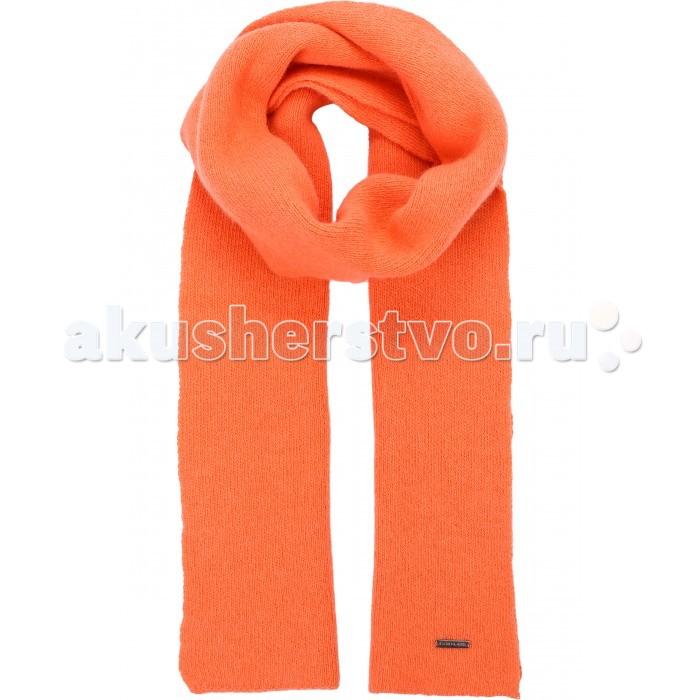 Детская одежда , Варежки, перчатки и шарфы Finn Flare Kids Шарф для девочки KA16-71116 арт: 351355 -  Варежки, перчатки и шарфы