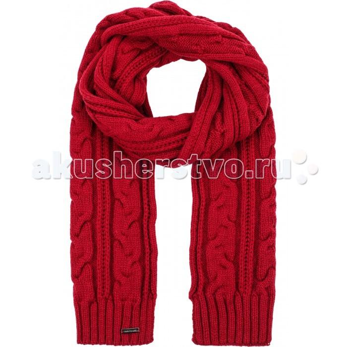 Варежки, перчатки и шарфы Finn Flare Kids Шарф для мальчика KW16-81124 варежки  перчатки и шарфы jollein шарф confetti knit