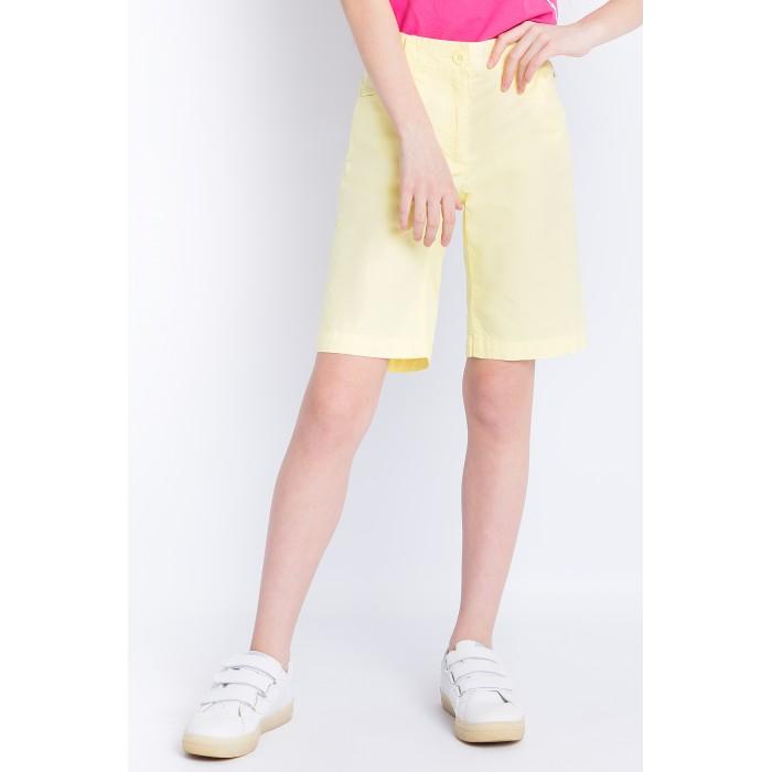 Шорты и бриджи Finn Flare Kids Шорты для девочки KS18-71056 шорты bonito kids бриджи