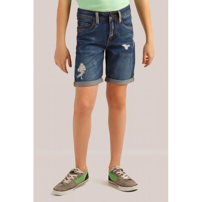 Купить Шорты и бриджи, Finn Flare Kids Шорты для мальчика KS19-85004