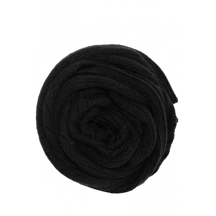 Варежки, перчатки и шарфы Finn Flare Kids Вязаный шарф для мальчика KW17-81109 варежки  перчатки и шарфы jollein шарф confetti knit
