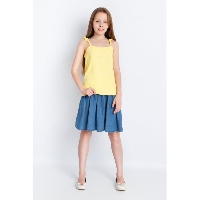 Юбки Finn Flare Kids Юбка для девочки KS18-75024, Юбки - артикул:548336