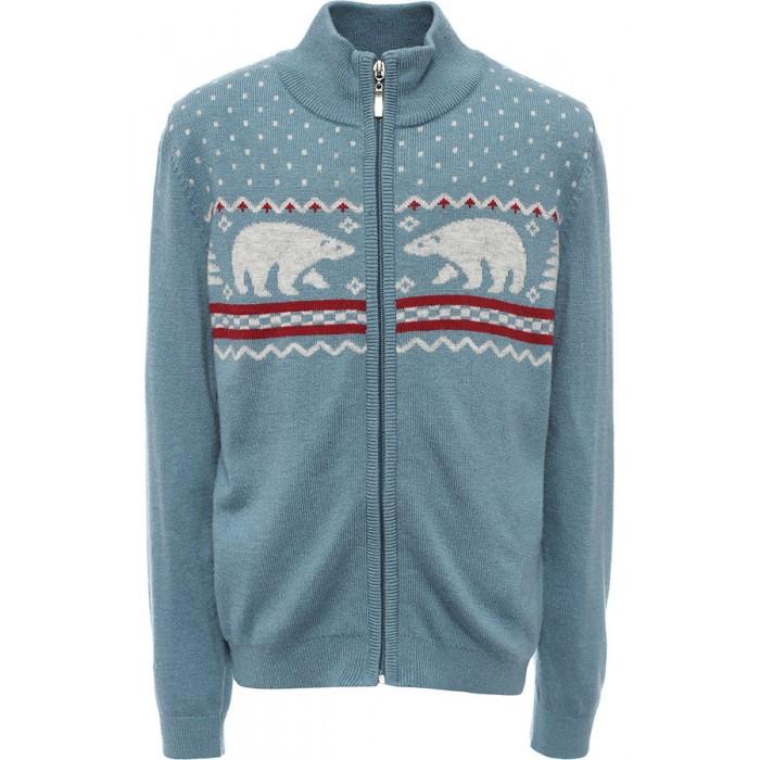 Детская одежда , Пиджаки, жакеты, жилетки Finn Flare Kids Жакет для мальчика KW16-81102 арт: 352520 -  Пиджаки, жакеты, жилетки