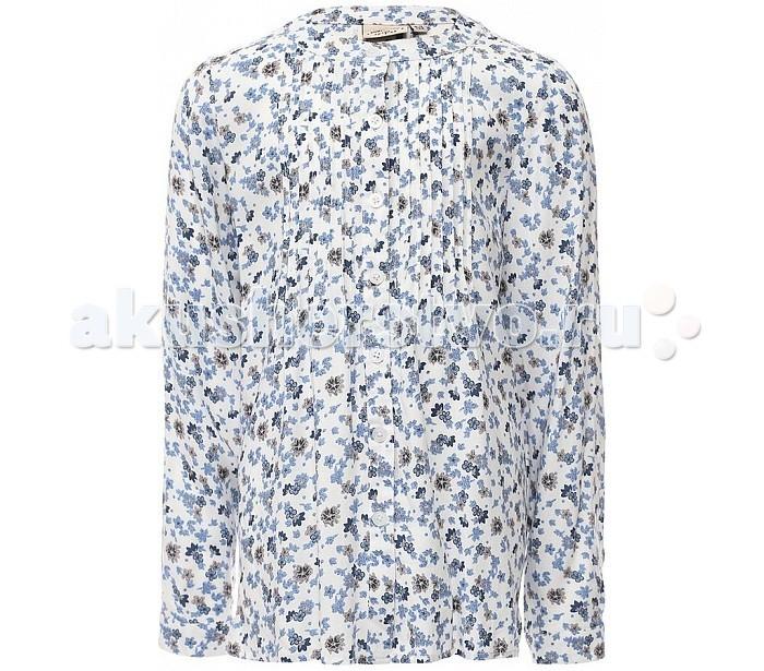 Блузки и рубашки Finn Flare Kids Блузка для девочки KB17-71019