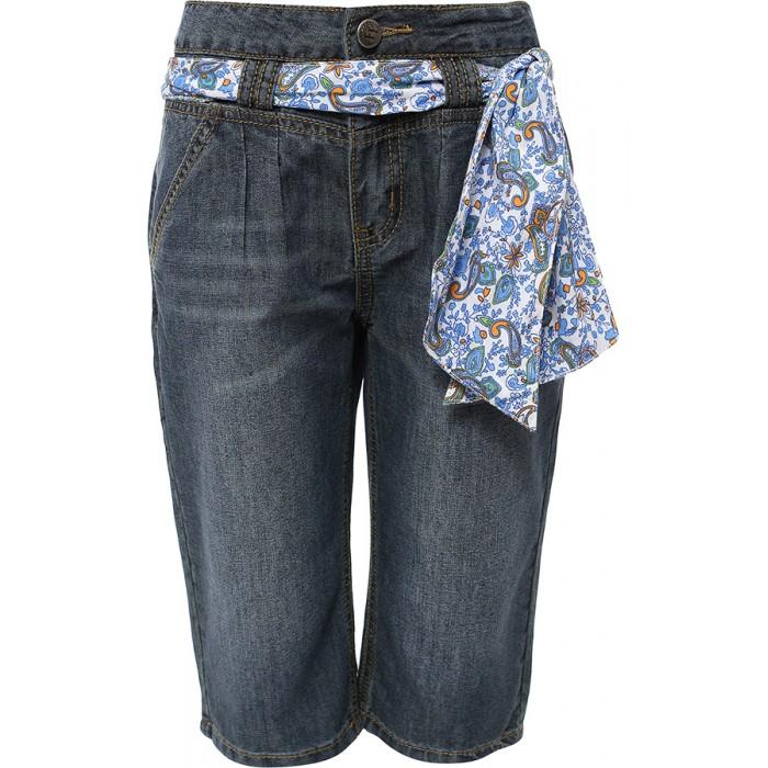 Детская одежда , Шорты и бриджи Finn Flare Kids Бриджи для девочки KS16-75073 арт: 303399 -  Шорты и бриджи