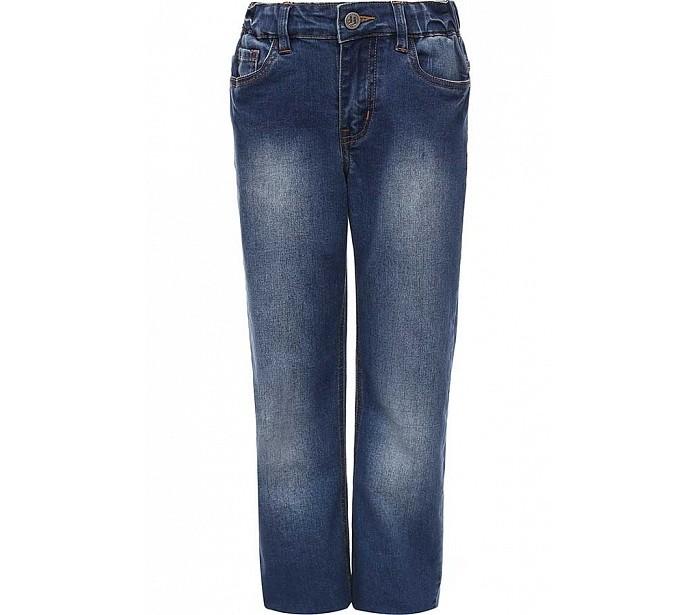 Брюки, джинсы и штанишки Finn Flare Kids Джинсы для девочки KB17-75014