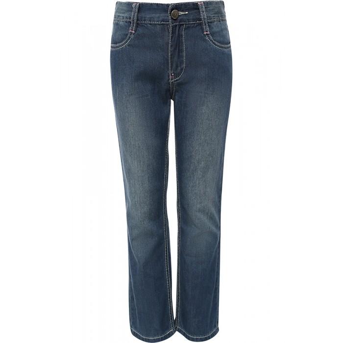 Брюки, джинсы и штанишки Finn Flare Kids Джинсы для девочки KS16-75044