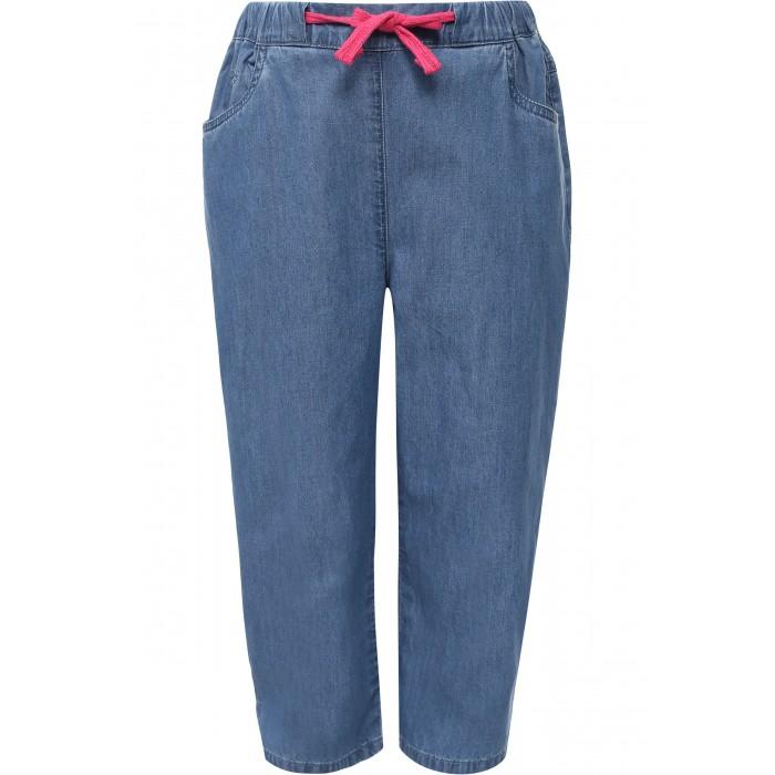 Брюки, джинсы и штанишки Finn Flare Kids Джинсы для девочки KS17-75024