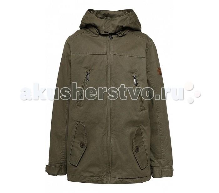 Finn Flare Kids Куртка-ветровка для мальчика KB17-81006Куртка-ветровка для мальчика KB17-81006Finn Flare Kids Куртка-ветровка для мальчика KB17-81006  Куртка-ветровка для мальчика из хлопковой ткани, карманы накладные, застежка молния.  Состав:  - Основной материал: 100% хлопок - Подкладка: 100% хлопок  Уход: Машинная стирка в щадящем режиме при максимальной температуре 30°C.  Финский бренд Finn Flare предлагает широкий ассортимент качественной продукции. Модные брендовые вещи являются уникальным предложением для тех, кто предпочитает комфорт и обладает хорошим вкусом. Финская компания уже более полувека создает оригинальные и стильные линейки одежды, обуви и аксессуаров.<br>