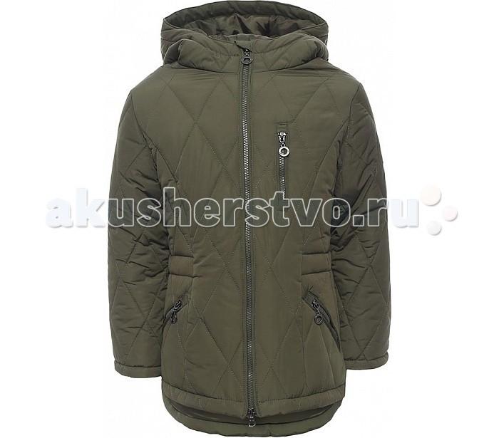 Finn Flare Kids Куртка для девочки KB17-71007