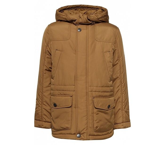 Купить Куртки, пальто, пуховики, Finn Flare Kids Куртка для мальчика KB17-81001