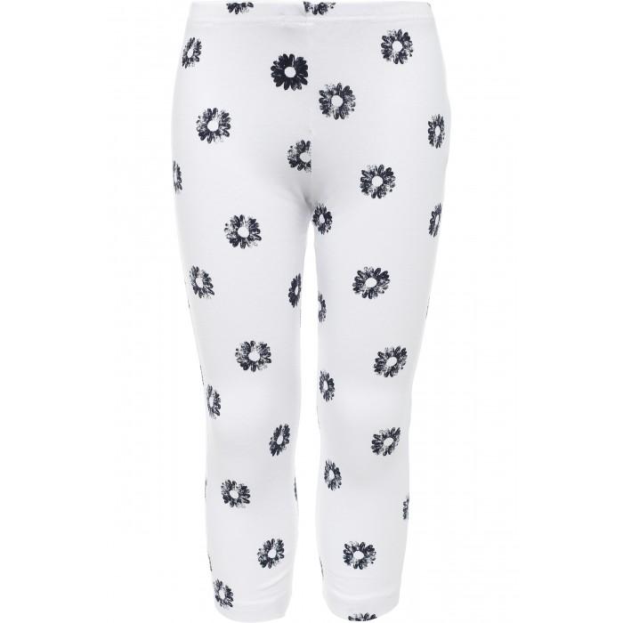 Брюки, джинсы и штанишки Finn Flare Kids Легинсы для девочки KS17-71061