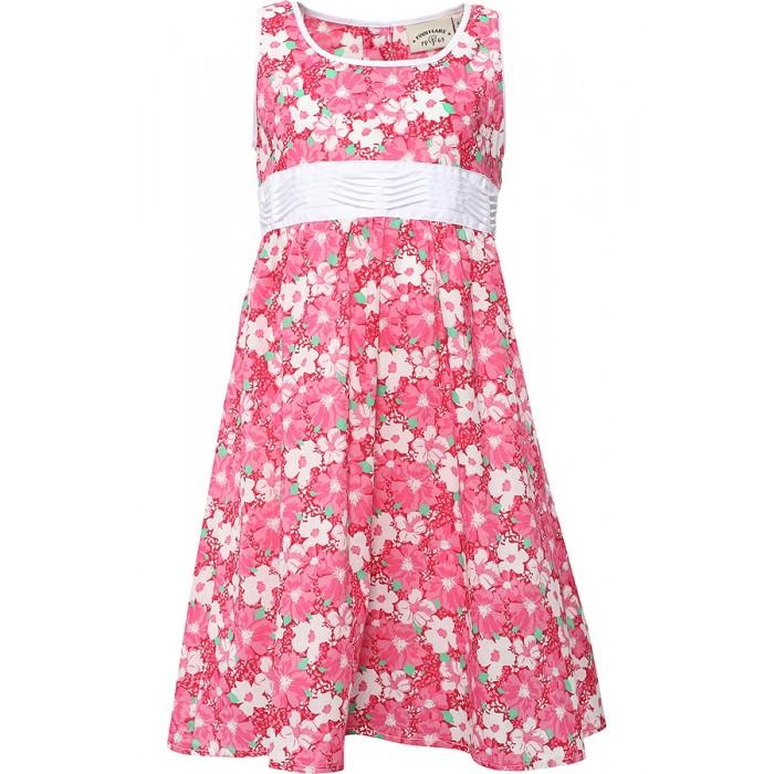 Детские платья и сарафаны Finn Flare Kids Платье KS16-71009