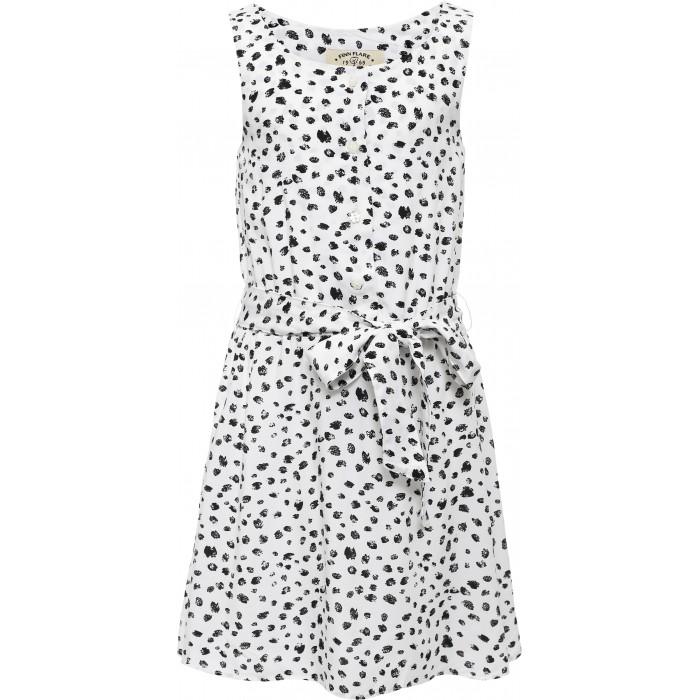 Детские платья и сарафаны Finn Flare Kids Платье KS16-71047