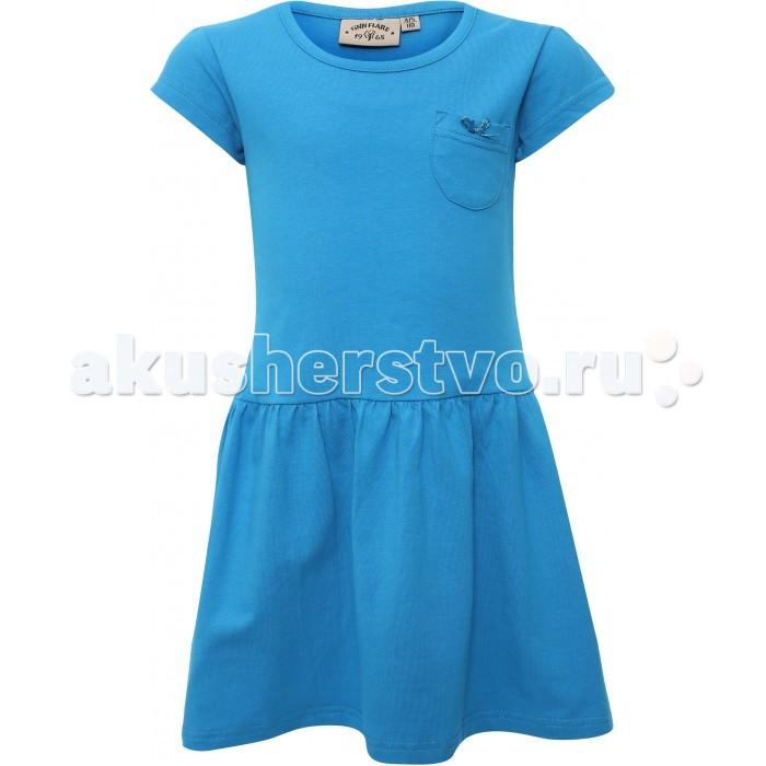 Детские платья и сарафаны Finn Flare Kids Платье KS16-71049