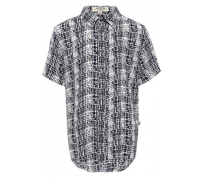 Finn Flare Kids Рубашка для мальчика KS17-81035