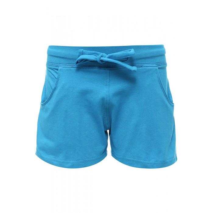 Шорты и бриджи Finn Flare Kids Шорты для девочки KS17-71056 шорты chino шорты