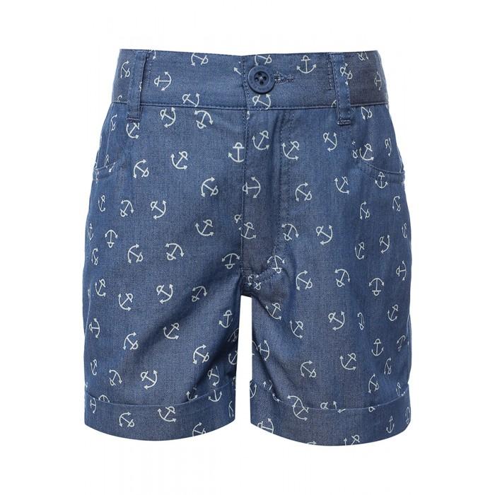 Детская одежда , Шорты и бриджи Finn Flare Kids Шорты для мальчика KS16-85032 арт: 304479 -  Шорты и бриджи