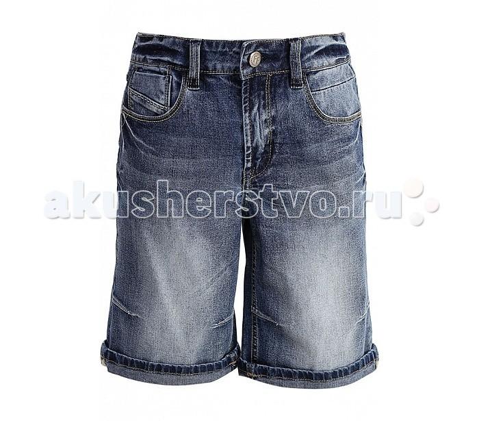 Детская одежда , Шорты и бриджи Finn Flare Kids Шорты для мальчика KS17-85008 арт: 312784 -  Шорты и бриджи
