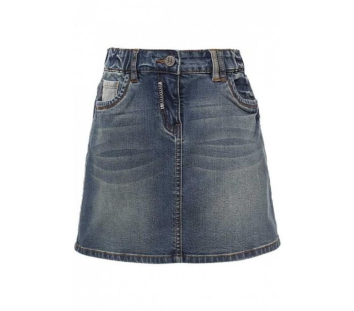 Детская одежда , Юбки Finn Flare Kids Юбка KB17-75034 арт: 302607 -  Юбки
