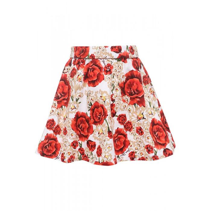 Детская одежда , Юбки Finn Flare Kids Юбка KS17-71005 арт: 302742 -  Юбки