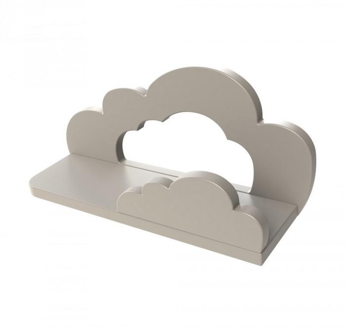 Купить Аксессуары для детской комнаты, Fiorellino Полка Cloud