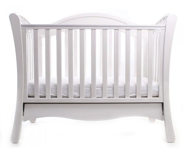 Картинка для Детская кроватка Fiorellino Alpina 120х60