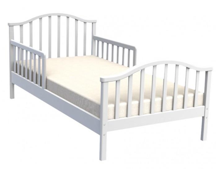 Детские кроватки Fiorellino Lola 160х80 кровать подростковая fiorellino lola white