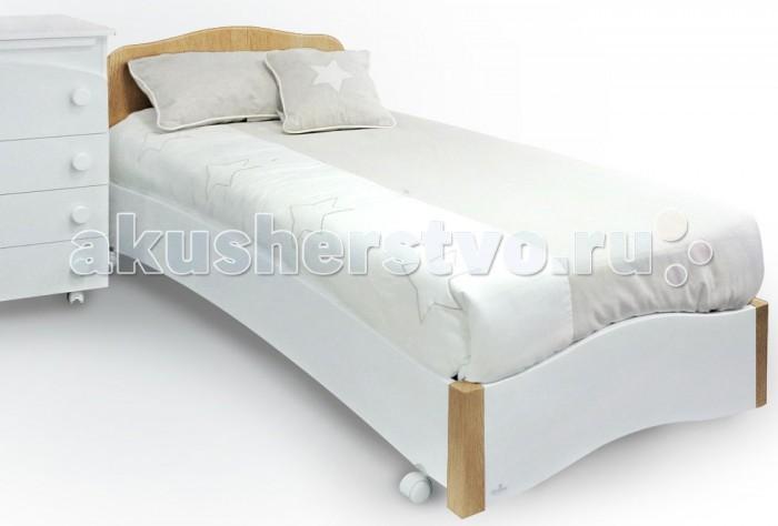 Подростковая кровать Fiorellino Pompy 190х90